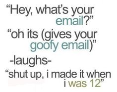 Funny Quotes about Email