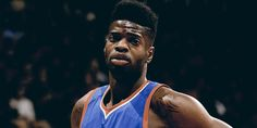 At shootaround, @NerlensNoel3 said he's excited for tonight's test in Anthony Davis.  Watch: http://on.nba.com/1LcO2KX