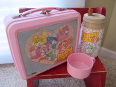These lunchbox kits