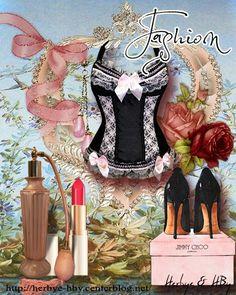Fashion-Mode-Black-Noir-Sexy