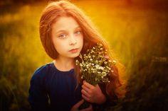 Girl/ feeling of childhood by Serg  Piltnik (Пилтник) on 500px