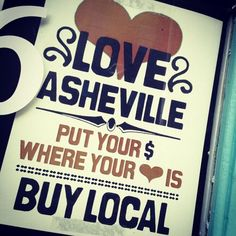 Asheville, NC- eat local in Asheville at the Moose Cafe Asheville Nc, Buy Local, Shop Local, Western North Carolina, Spice Things Up, Signage, Stuff To Do, Support Local, Bern