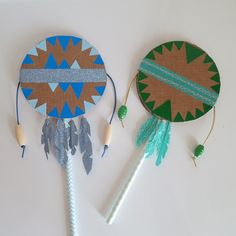 12.Indian Spirit, le tambourin