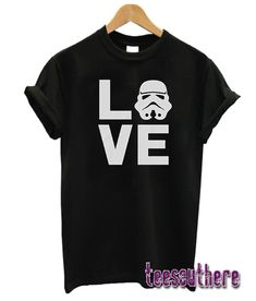 Star Wars Stormtrooper Empire Love Star Wars Storm Trooper T Shirt Stormtrooper T Shirt, Relaxed Outfit, Love Stars, Girl Style, Tees, Shirts, Empire, Cool Outfits, Star Wars