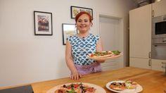 Expresná domáca pizza 3x inak: Tento recept zvládne pripraviť každý a chutí super | Casprezeny.sk