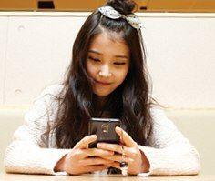 Фотографии IU • Lee Ji Eun • 아이유   77 альбомов
