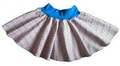 Sy selv børnetøj - pattern + tut