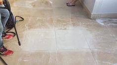 GOYAZLIMP - Limpeza de Pisos e Pedras ,Pós-obra Fazemos Impermeabilização de pisos em geral: Amostras em porcelanato , pós obra