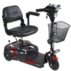 Weight Capacity:   	300 pounds    Overall Length:   	37.8    Overall Width:   	20    Rear Weight:   	31 lbs.    Front Weight:   	23 lbs.    Seat Weight:   	21 lbs.    Battery Weight:   	20 lbs.    Overall Weight:   	95 lbs.    Dynamic Stability Incline:   	10°    Min. Obstacle Climbing:   	1    Seat Dimensions:   	17.5 W x 17 D    Drive Wheels:   	8 Solid    Caster Wheel:   	8 Solid    Battery:   	12 ah, 12 v (x2)    Charger:   	1.5 amp; Off-Board    Maximum Speed:   	4 Mph    Battery Ran
