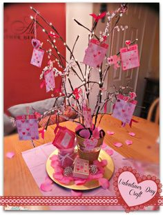 45 best Valentine\'s Day Dinner Party images on Pinterest | Kitchens ...