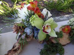 weddings,flowers,succulents,driftwood,josephinetruselaevents.com