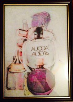 Vogue perfume bottles 3
