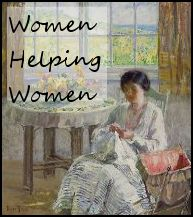 I'm hosting a weekly link-up that centers around women  helping women. Come on over and join in the fun and encouragement!