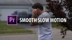 Get Perfectly Smooth Slow Motion in Premiere Pro CC Using This Simple Workflow | 4K Shooters
