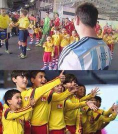 Selección Argentina | World Cup 2014    | via Facebook