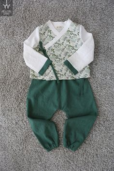 Korean Dress, Party Planning, Doll Clothes, Rompers, Boys, Outfits, Collection, Vintage, Dresses