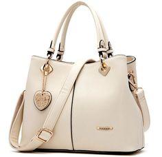 (37.10$)  Buy here  - DOODOO Genuine Leather Bags For Women Crocodile Bag Women Messenger Bags bolsa feminina yellow color  Women's Handbags hot J398