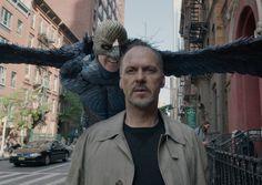 """""""Birdman"""" brilha no Oscar com prêmio de melhor filme - Notícias - Entretenimento - Administradores.com"""