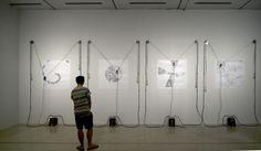 Harvey Moon - Drawing Machine
