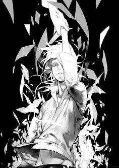 Makishima Shougo | Psycho Pass | ♤ Anime ♤