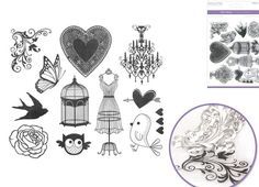 Forever in Time Clear Cling Rubber Stamp Romantic Vintage En Vogue Set For Your Consideration, Band Hoodies, Lace Tee, Discount Universe, Couple Shirts, Louis Vuitton, Romantic, Rubber, Discount Makeup