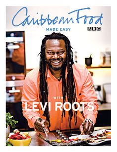 Caribbean Food Made Easy. Bet there are great recipes here! #caribbean #food #recipes #leviroots