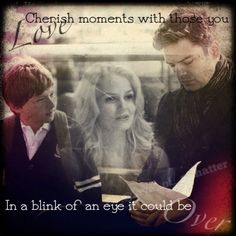 Cherish the moments with those you love. In a blink of an eye it could be over.