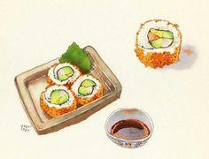 # Food - Osaki Yoshiyuki