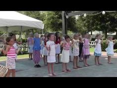 Nocatee's July 2014 Performing Arts Summer Camp