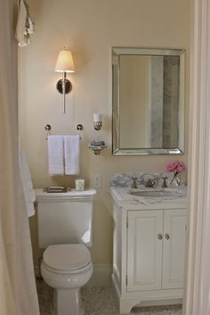 Heather Dillon Redheather68 On Pinterest Extraordinary Small Wall Sconces For Bathroom Inspiration