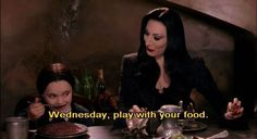 Gomez And Morticia Addams Have The Best Marriage Ever