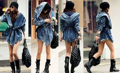 Women's Denim Trench Coat Hoodie Outerwear Hooded Jeans Coat Jacket,One Size for $28.58 & FREE Shipping. Omg<3 http://www.amazon.com/gp/product/B00FXY50YY/ref=as_li_tl?ie=UTF8&camp=1789&creative=390957&creativeASIN=B00FXY50YY&linkCode=as2&tag=cheaphighfash-20&linkId=S2K5N2FC4EFTFPOG