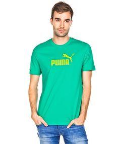 Viridis Verde - #Puma