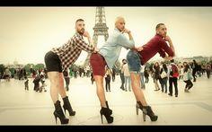 "YANIS MARSHALL ""SPICE GIRLS"" Directed By FERNANDO DE AZEVEDO Feat ARNAUD..."