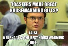 Could agree more! #TistheSeason #HVAC #furnace