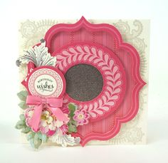 Anna Griffin Nifty Nested Layers