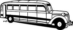 Imagini pentru imagini de colorat autobuze Transportation, Vehicles, Car, Automobile, Autos, Cars, Vehicle, Tools
