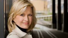 Diane Sawyer briefly studied Law at UofL and cheered on the Cards during March Madness