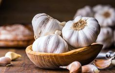 How To Increase Metabolism - Consume Garlic