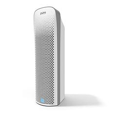 40% OFF! PureZone Elite  Ultra-Quiet 4-in-1 True HEPA Air Purifier with Smart Air Quality Monitor