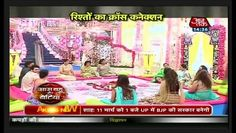 Watch the video «SBB Oberoi House Mein Dangerous Drama - Ishqbaaz» uploaded by Utopia on Dailymotion.
