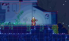 "skytorn: "" one two three! "" We've been working on Skytorn every day! Follow our devlog for updates. :)"