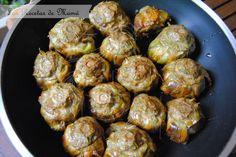 Las alcachofas de casa | Las Recetas de Mamá