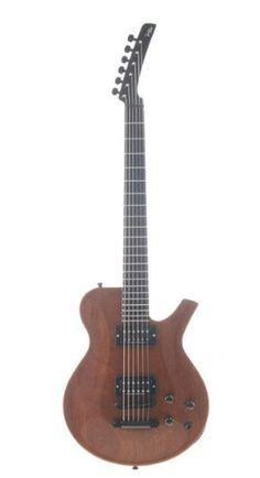 Guitar Parker Fly Mojo Mahagony £2,416.35