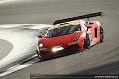 Lamborghini Gallardo LP600+ GT3 2012 de Reiter Engineering
