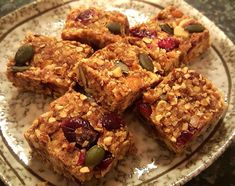A simple, quick no-bake flapjack recipe which is much tastier, healthier and…