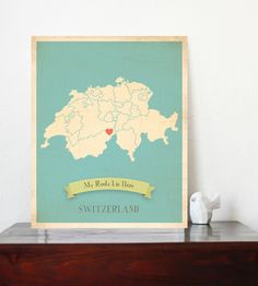 #TeaCollection my grandparents on my dad's side are from Switzerland- the first time I visited the countryside I felt a real connection like I was 'back home'!