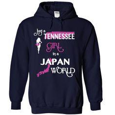 TENNESSEE-JAPANLove shirtLove shirt