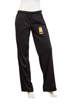 Women's Tricot Pants