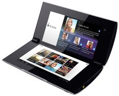Sony Tablet P Set To Hit AT&T Stores March 4th For $399.99 With Two-Year Service Agreement